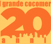 logo 20 anni