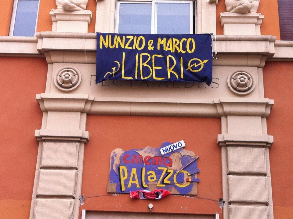 Ottobre 2014 diritto alla citt tutti liberi nuovo - Gigi cucina urbana ...
