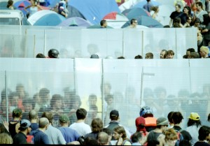 Seminario sui movimenti: Genova 2001 @ Nuovo Cinema Palazzo | Roma | Lazio | Italia