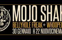Mojo Shakes 30_01_2016