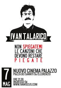 Tra le orecchie e lo stupore @ Nuovo Cinema Palazzo | Roma | Lazio | Italia