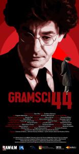 Gramsci 44 @ Nuovo Cinema Palazzo | Roma | Lazio | Italia