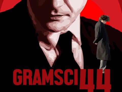 Gramsci locandina