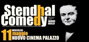 Stendhal Comedy @ Nuovo Cinema Palazzo | Roma | Lazio | Italia