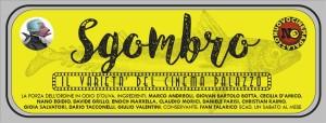 Sgombro, e sette! @ Nuovo Cinema Palazzo | Roma | Lazio | Italia