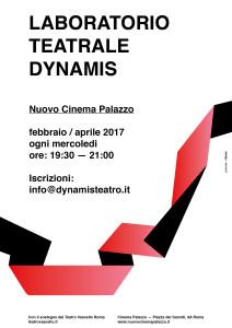 Laboratorio Teatrale DYNAMIS