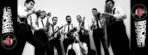 The Club Swing Band