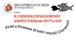 Il Carnevale di San Lorenzo