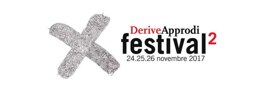 Festival Derive Approdi | 2